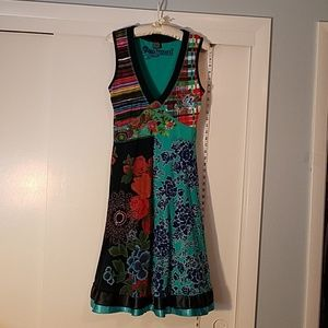 Desigual Gingy Dress